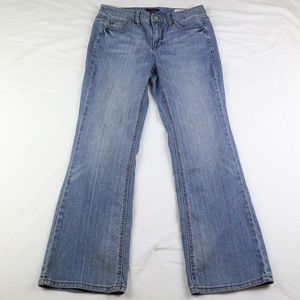 Womens Tommy Hilfiger American Hope Jeans Boot Cut